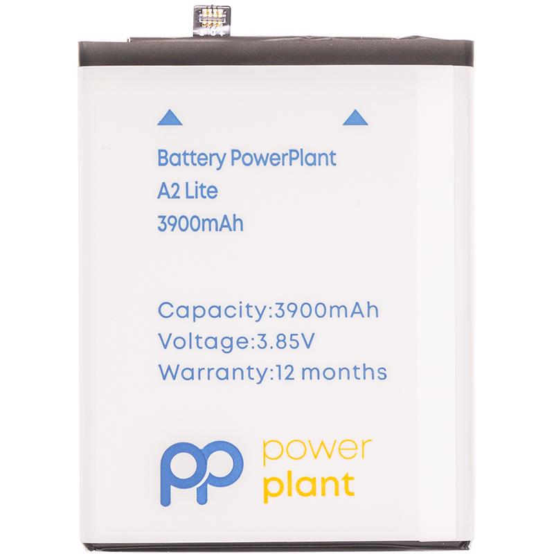 Купить Аккумулятор PowerPlant Xiaomi Mi A2 Lite (BN47) 3900mAh