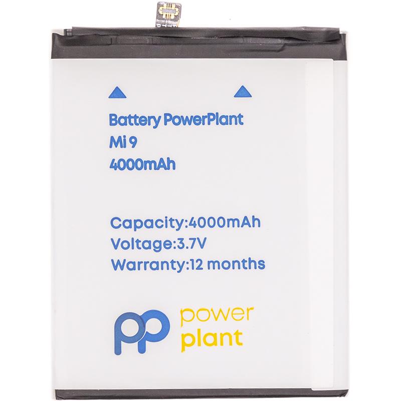 Купить Аккумулятор PowerPlant Xiaomi Mi 9