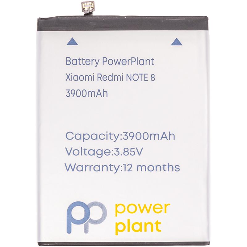 Купить Аккумулятор PowerPlant Xiaomi Redmi Note 8