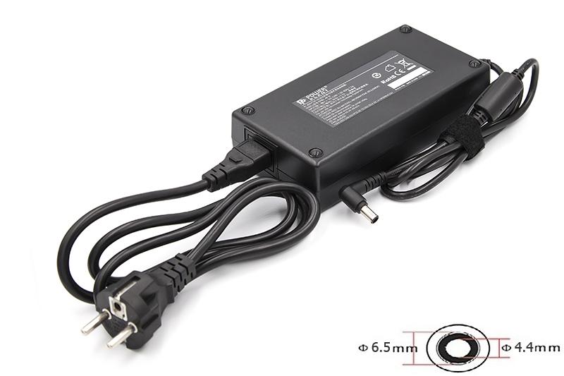 Купить Блок питания для ноутбуков PowerPlant SONY 220V, 19.5V 150W 7.7A (6.5*4.4)