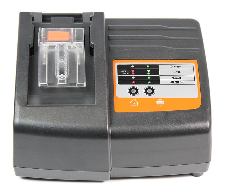 Купить Зарядное устройство PowerPlant для шуруповертов и электроинструментов MAKITA GD-MAK-CH02