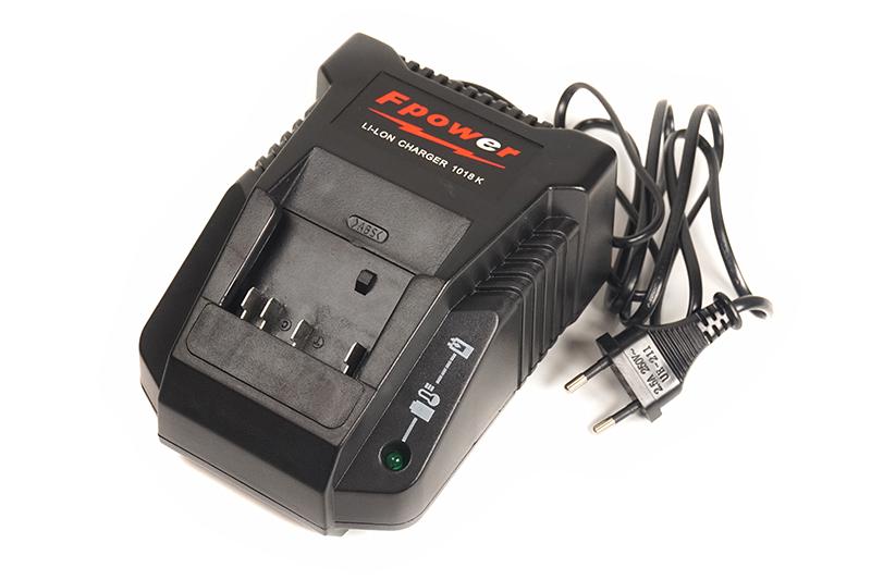 Купить Зарядное устройство PowerPlant для шуруповертов и электроинструментов BOSCH GD-BOS-14/18V