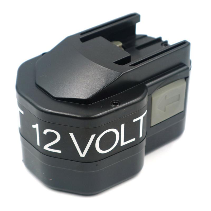 Купить Аккумулятор PowerPlant для шуруповертов и электроинструментов AEG GD-AEG-12(A) 12V 2Ah NICD