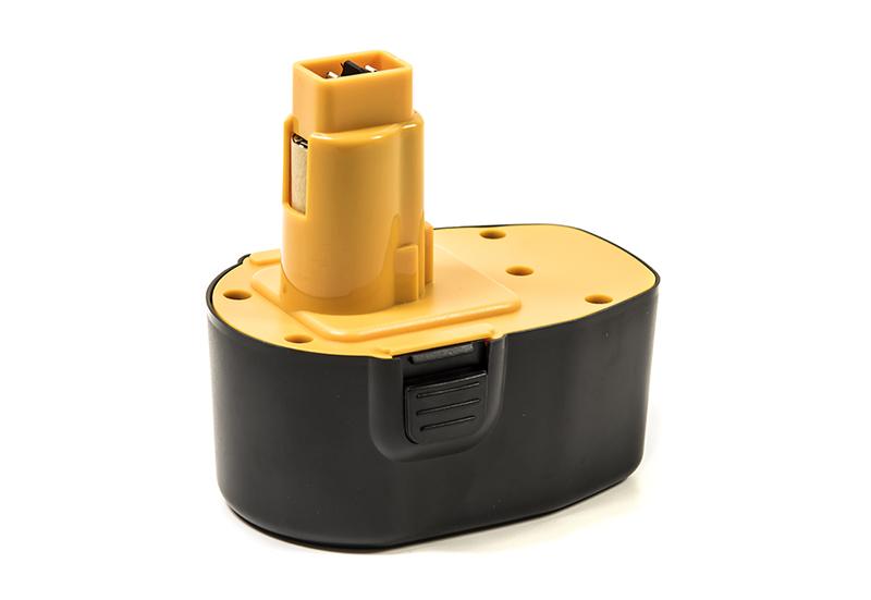 Купить Аккумулятор PowerPlant для шуруповертов и электроинструментов DeWALT GD-DE-14 14.4V 3Ah NIMH