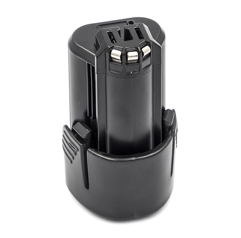 Купить Аккумулятор PowerPlant для шуруповертов и электроинструментов BOSCH 10.8V 1.5Ah Li-ion