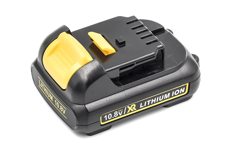 Купить Аккумулятор PowerPlant для шуруповертов и электроинструментов DeWALT 10.8V 2Ah Li-ion