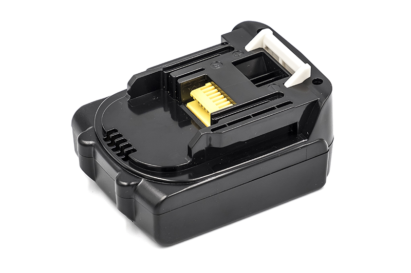 Купить Аккумулятор PowerPlant для шуруповертов и электроинструментов MAKITA 14.4V 1.5Ah Li-ion