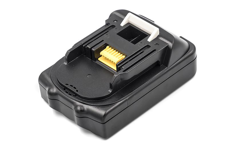 Купить Аккумулятор PowerPlant для шуруповертов и электроинструментов MAKITA 18V 1.5Ah Li-ion