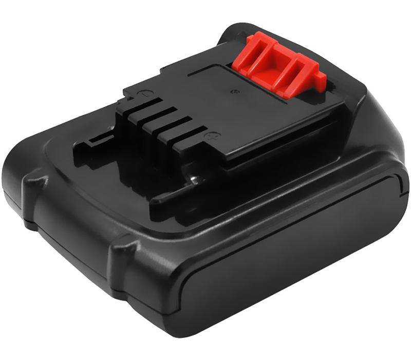 Купить Аккумулятор PowerPlant для шуруповертов и электроинструментов BLACK&DECKER BL1514 14.4V 2000mAh