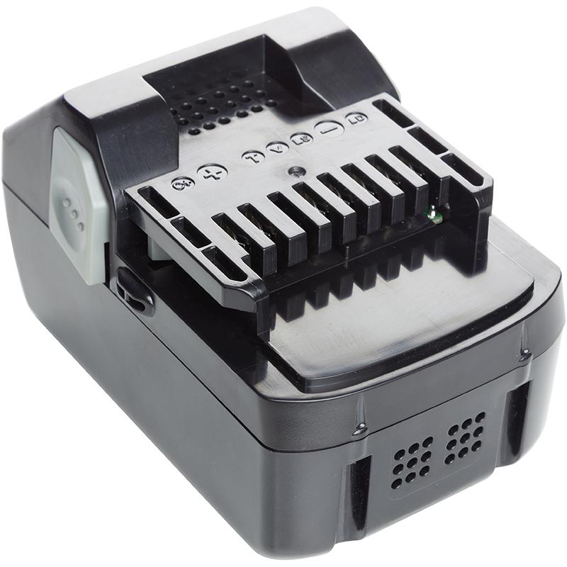 Купить Аккумулятор PowerPlant для шуруповертов и электроинструментов HITACHI 18V 4Ah (BSL1830) Li-Ion
