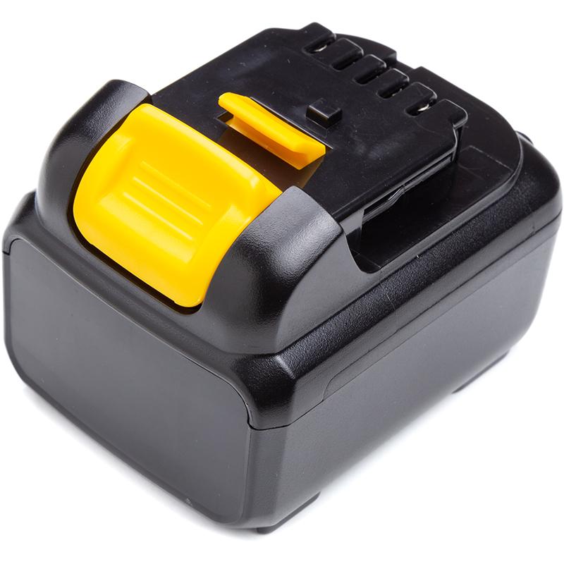 Купить Аккумулятор PowerPlant для шуруповертов и электроинструментов DeWALT 12V 4.0Ah Li-ion (DCB120)