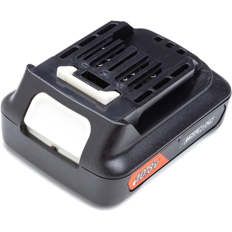 Купить Аккумулятор PowerPlant для шуруповертов и электроинструментов MAKITA 10.8V 3.0Ah Li-ion (BL1015B)