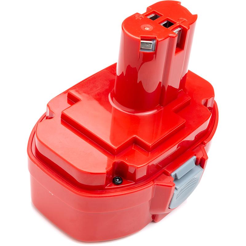 Купить Аккумулятор PowerPlant для шуруповертов и электроинструментов MAKITA 18V 2.0Ah Ni-Cd (1822)