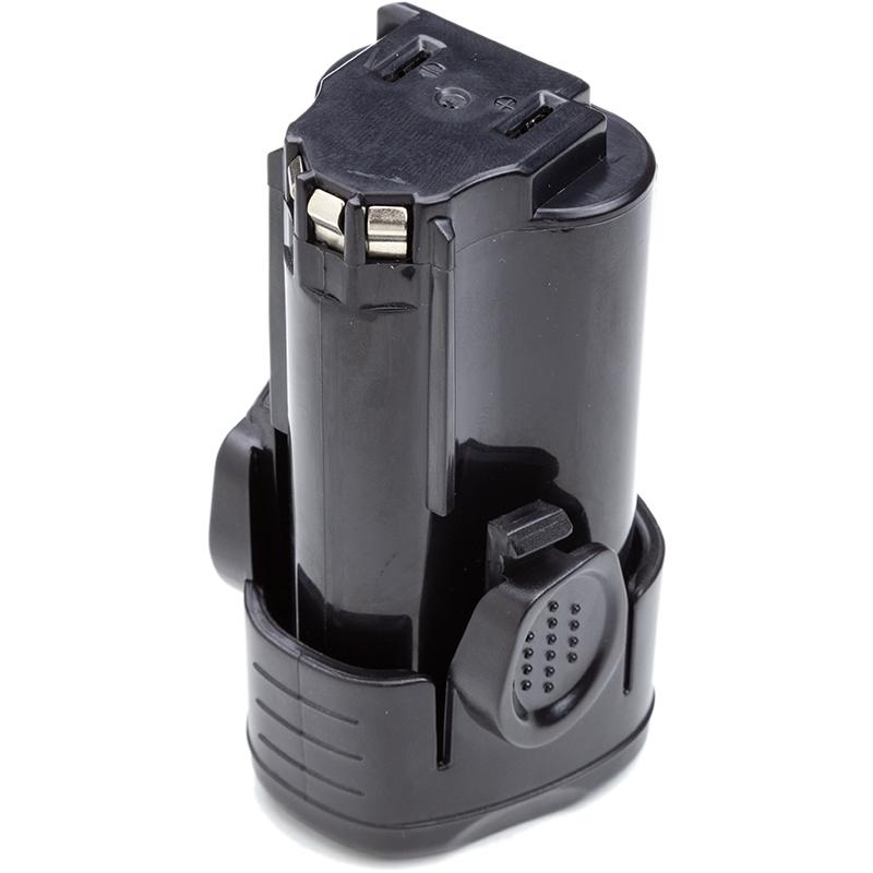 Купить Аккумулятор PowerPlant для шуруповертов и электроинструментов BLACK&DECKER 12V 2.5Ah Li-ion (LB12)