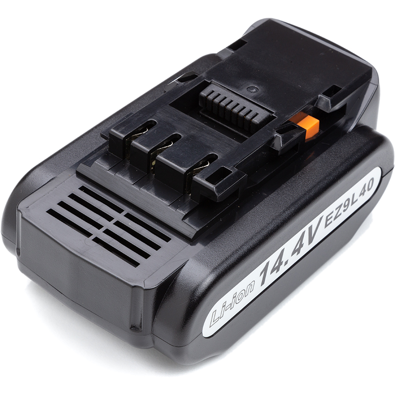 Купить Аккумулятор PowerPlant для шуруповертов и электроинструментов PANASONIC 14.4V 4.0Ah Li-ion (EZ9L40)