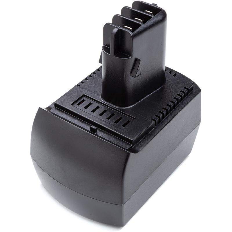 Купить Аккумулятор PowerPlant для шуруповертов и электроинструментов METABO 12V 2.5Ah Ni-MH (BZ 12 SP)
