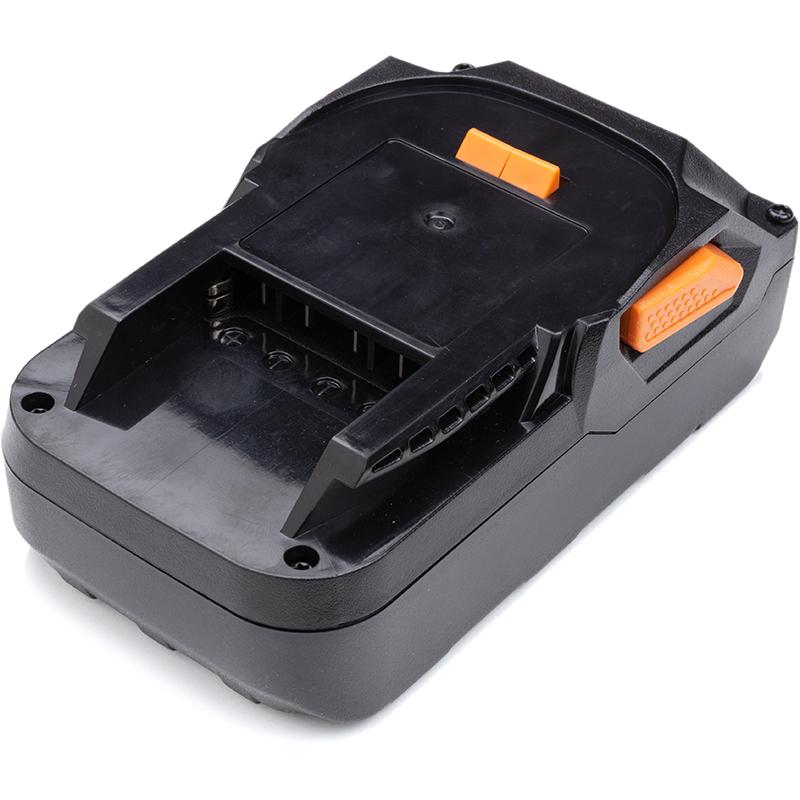 Купить Аккумулятор PowerPlant для шуруповертов и электроинструментов AEG 18V 2.5Ah Li-ion (R840087)