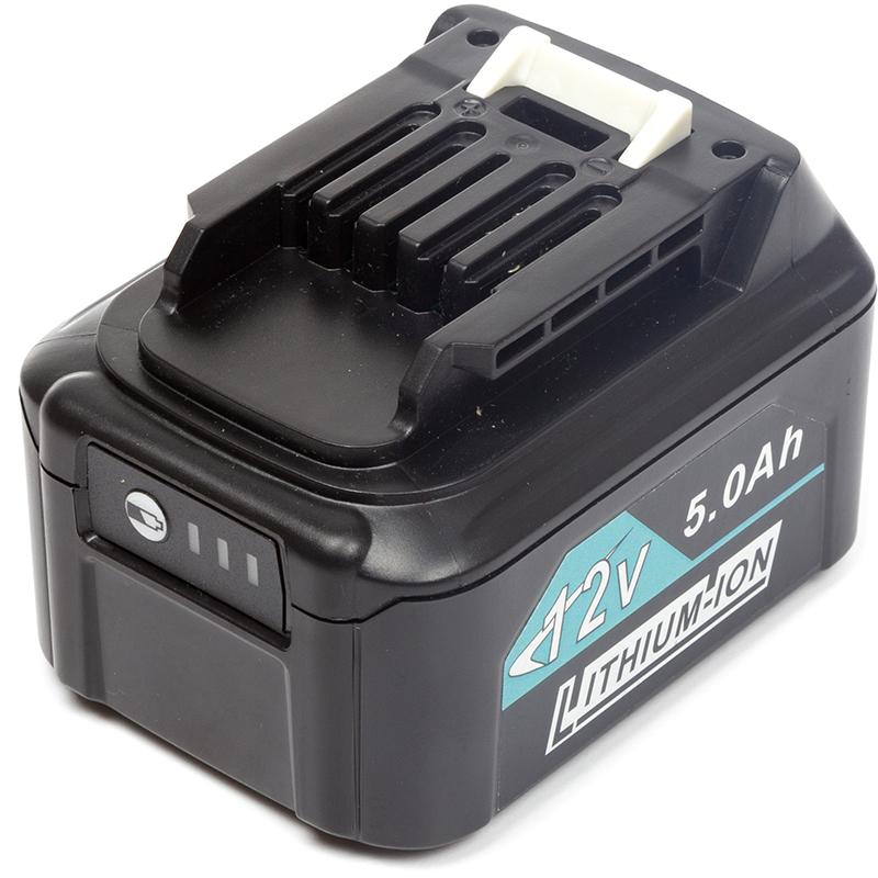 Купить Аккумулятор PowerPlant для шуруповертов и электроинструментов MAKITA 12V 5.0Ah Li-ion (BL1041B)