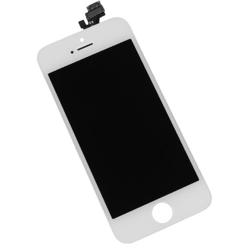 Купить Дисплейный модуль (экран) для iPhone 5, белый