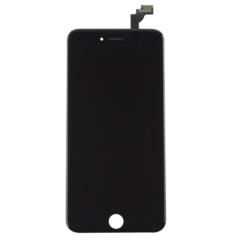 Купить Дисплейный модуль (экран) для iPhone 6 Plus, черный
