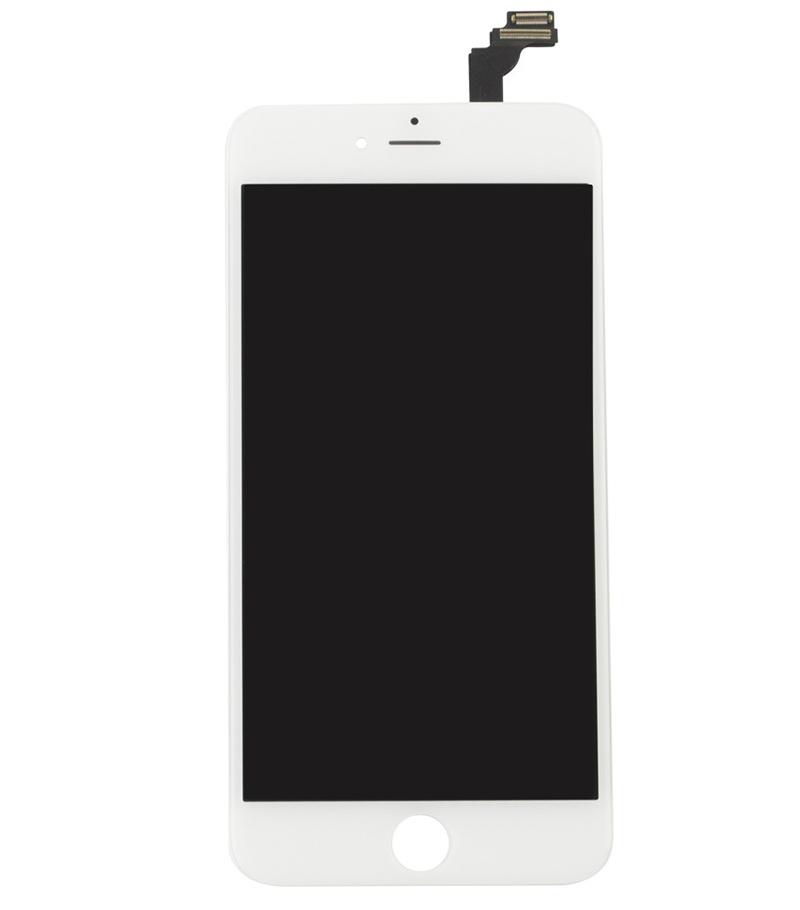 Купить Дисплейный модуль (экран) для iPhone 6 Plus, белый