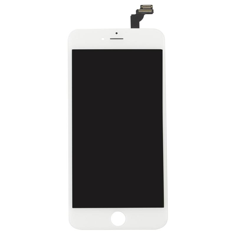Купить Дисплейный модуль (экран) для iPhone 6S Plus, белый