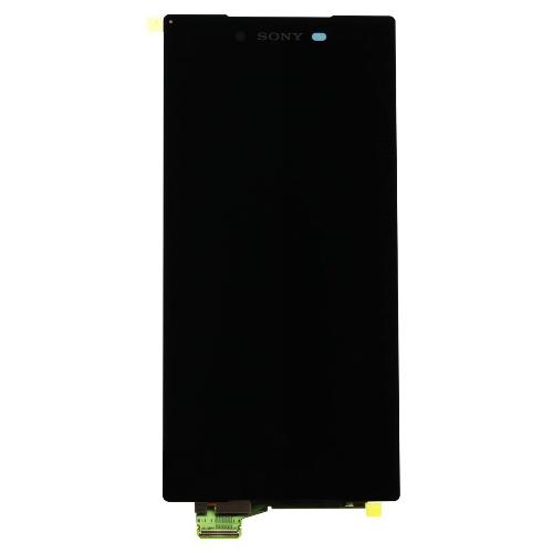 Купить Дисплейный модуль (экран) для Sony Xperia Z5, черный