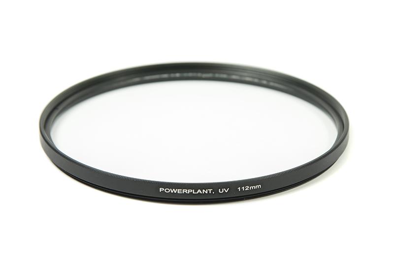 Купить Светофильтр PowerPlant UV 112 мм