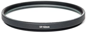 Купить Светофильтр PowerPlant UV 62 мм