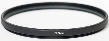 Купить Светофильтр PowerPlant UV 77 мм