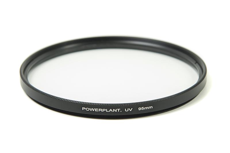 Купить Светофильтр PowerPlant UV 95 мм