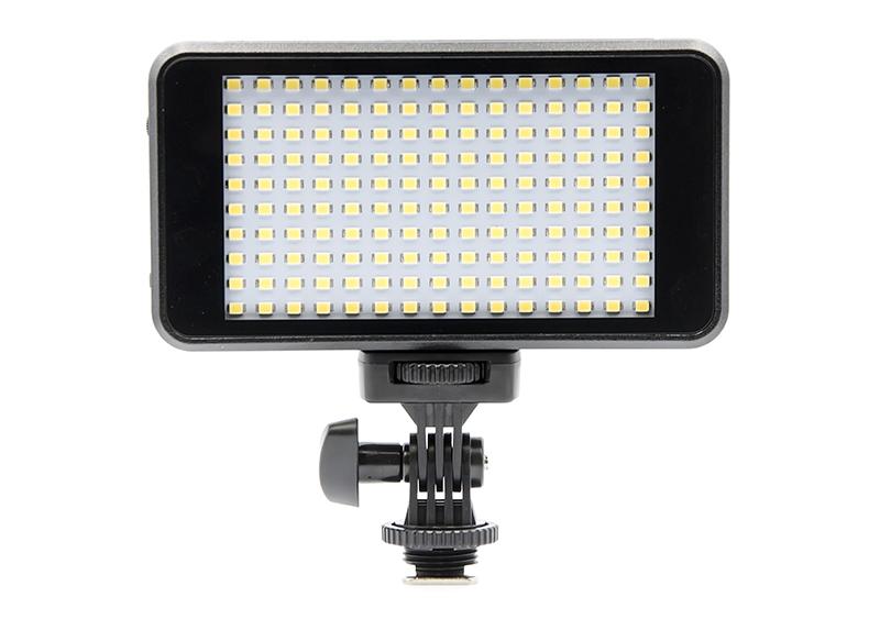 Купить Накамерный свет PowerPlant VL011A-150