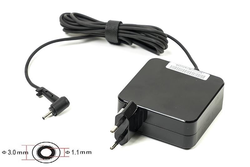 Купить Блок питания для ноутбуков PowerPlant ACER 220V, 19V 65W 3.42A (3.0*1.1) wall mount