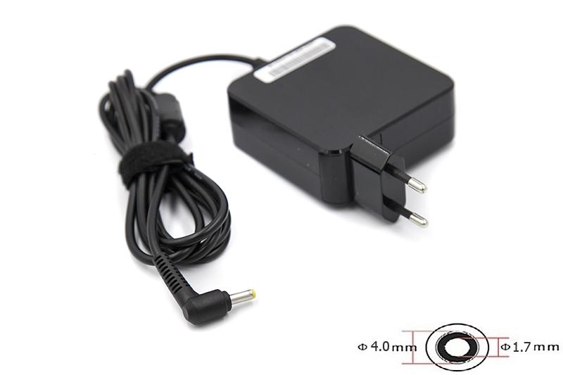 Купить Блок питания для ноутбуков PowerPlant IBM/LENOVO 220V, 20V 65W 3.25A (4.0*1.7) wall mount