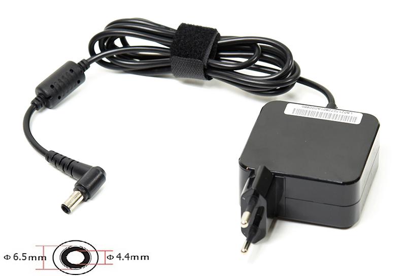 Купить Блок питания для ноутбуков PowerPlant SAMSUNG 220V, 14V 42W 3A (6.5*4.4) wall mount
